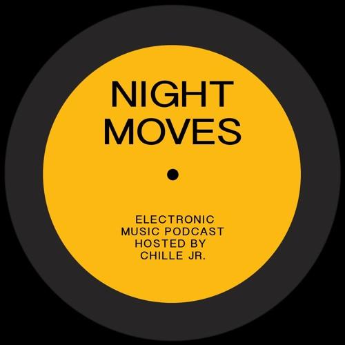 Night Moves 019 (13-12-2015)@Framed.fm