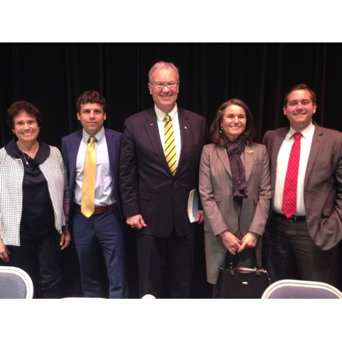 League of Women Voters - Meet The Democratic Candidates for Congress Forum