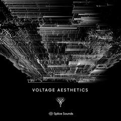 Richard Devine: Voltage Aesthetics