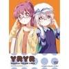Yuru Yuri San☆Hai! ED - Acchu~ma Seishun! (Seitokai Ver.)