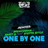 BreaksMafia & Santy G Feat. Steppa Style - One By One (Baymont Bross Remix)