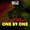 BreaksMafia & Santy G Feat. Steppa Style - One By One (Vocal Mix)