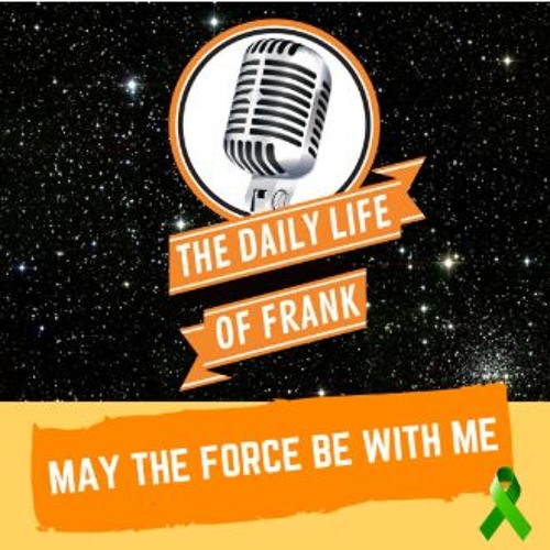 May The Fourth (The Daily Life of Frank)