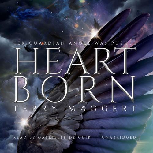 Heartborn by Terry Maggert. Read by Gabrielle de Cuir
