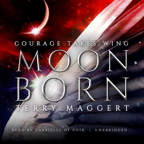 Moonborn by Terry Maggert. Read by Gabrielle de Cuir