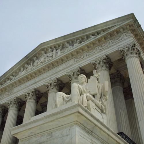 Kimberly Robinson on SCOTUS Opinions with Bloomberg Radio