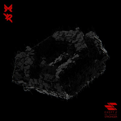 OUT NOW - BNKR007 // Exept feat. Joanna Syze - Stronger EP (MethLab)