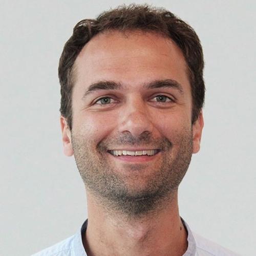 Ethan Perlstein of Perlara
