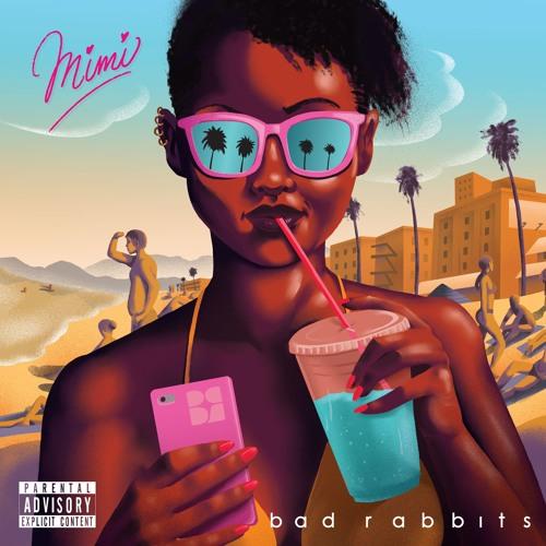 Bad rabbits american love (etr052) | enjoy the ride records.