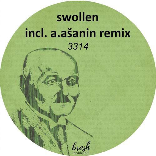 Swollen - 841