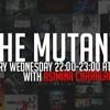 The Mutants radio show at Cut-Radio 95.2 with Asimina Charalambous (9. 5 .2018)