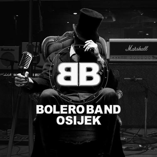 Bolero Band Osijek - Lijepa Li Si