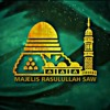 Hadrah Majelis RasuluLlah ﷺ - Qasidah Shollu `ala Nuuri Ahmad ﷺ