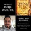 Espaço Literatura recebe o tradutor Rodrigo Tadeu Zimmermann