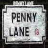 The Beatles: Penny Lane | piano & voice cover