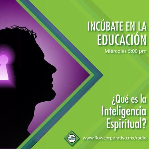 Incúbate en la educación 05 - ¿Qué es la Inteligencia Espiritual?