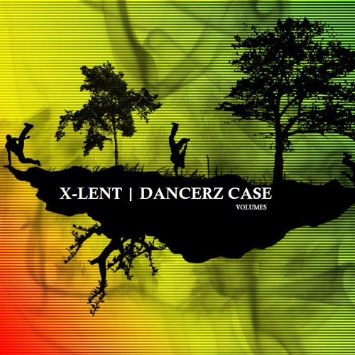 Dancerz Case Vol. 12 (AFROBEATS) #May2018