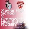 High School Rugby Boom: Greenwhich Coach Joe Kelly, Xavier Coach Greg Norris, Ref Greg Gilliam