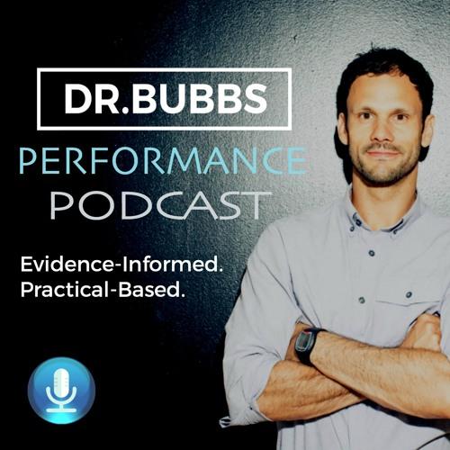 S2E19 // High-Dose Omega-3, CBD Oil & Concussions w/ Dr. Michael Lewis MD