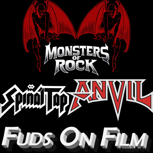 This Is Spinal Tap and Anvil