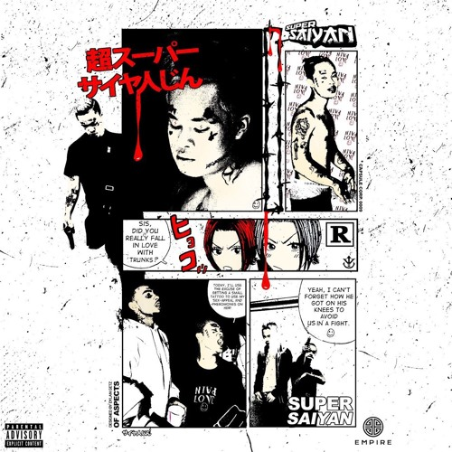 Not Legal (feat. Ski Mask the Slump God, Warhols & A$AP ANT)