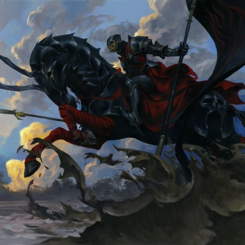 Vehicles and Vampires: Going Deep on Standard and Legacy