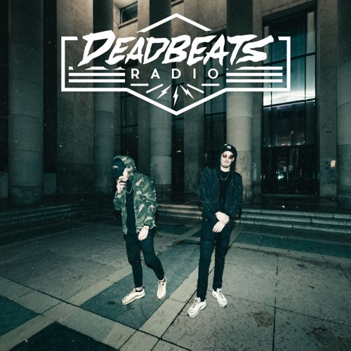 #046 DEADBEATS RADIO with Zeds Dead // LOGE21 Guestmix