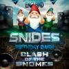 FUZE - DJ SNIDE'S BIRTHDAY BASH DJ COMP ENTRY