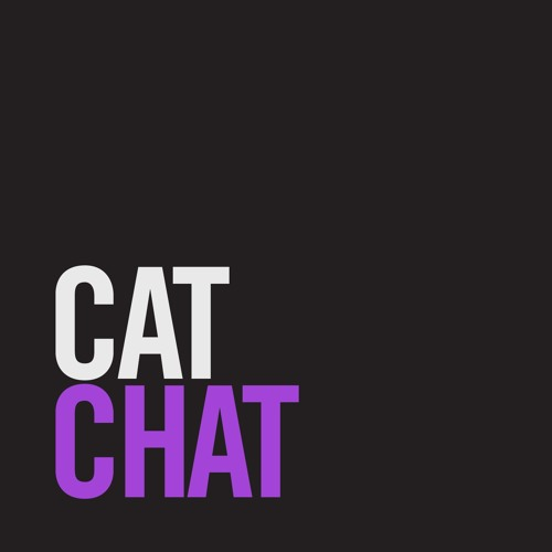 CAT CHAT - Chris Holmes - Audio Engineering Department Head