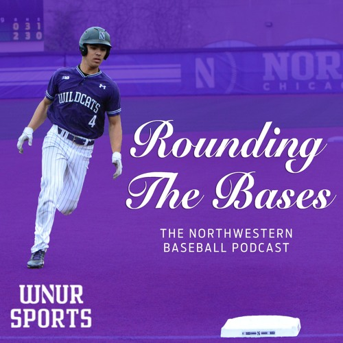 Rounding The Bases Episode 10
