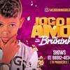 MC BRUNINHO - JOGO DO AMOR VS BAILE DO JACA [ DJ MENOOR DA RADIO MANDELA ] BEAT MODINHA Portada del disco