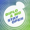 Diplo - Stay Open (feat. MØ)