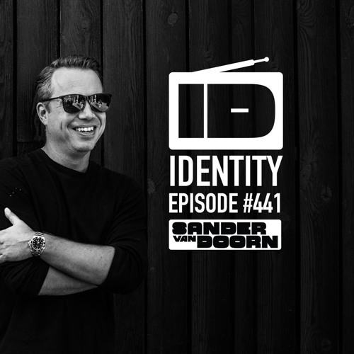 Sander van Doorn - Identity #441