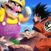 Goku vs Wario - Epic Rap Battles of Cancer