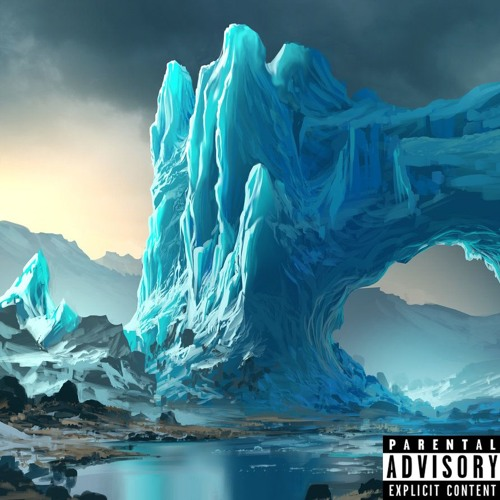 Young Shots: Glacier White Ice