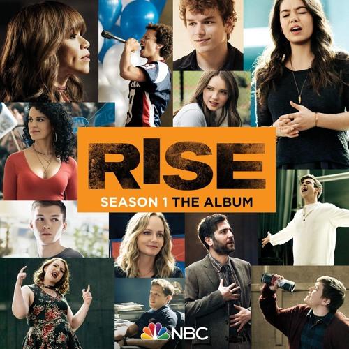 Rise Season 1: The Album