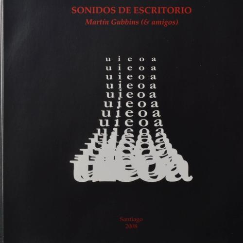 Dia De Trabajo - Gubbins - Quintay Sessions Ene2006