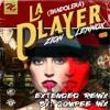 Zion Y Lennox - La Player (Bandolera) Remix Demo Portada del disco