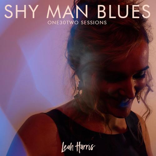 Shy Man Blues