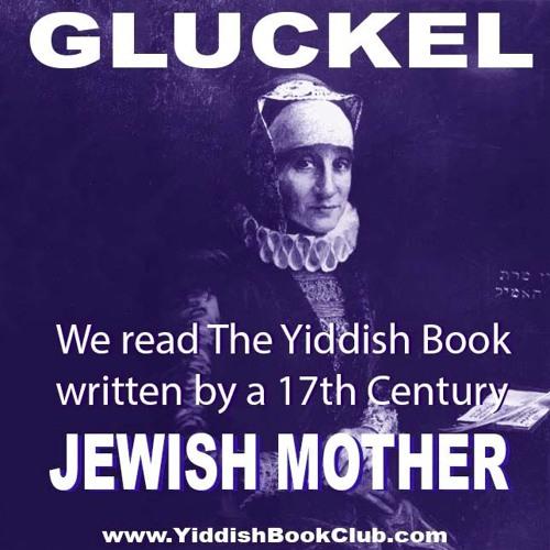 Gluckel - Yiddish Book Club