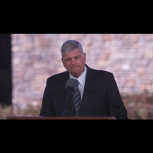Ep. 216 - Franklin Graham's Stunning Hypocrisy