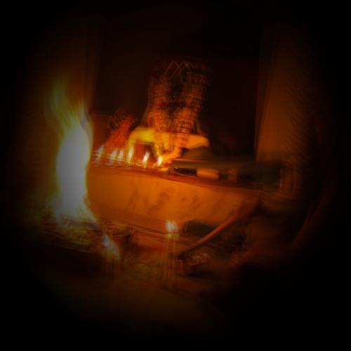 Campfire Stories 40 (Ishvara) by Klara