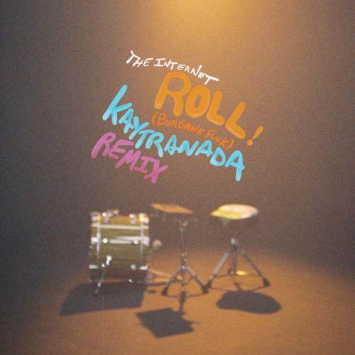 The Internet - Roll (Burbank Funk) [KAYTRANADA Remix]
