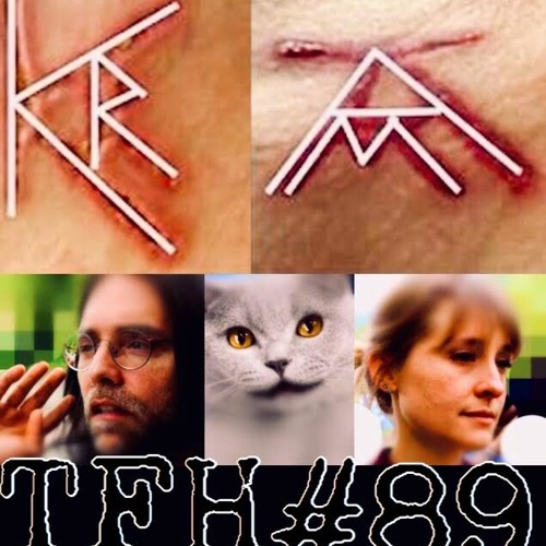 #89: NXIVM With The Truth Factory Cat
