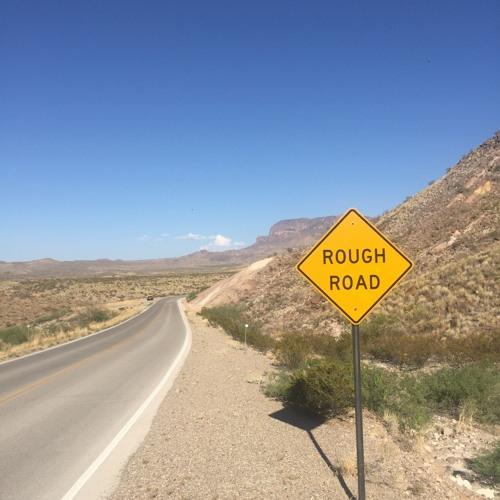 Pela estrada - 14 - Marfa, TX