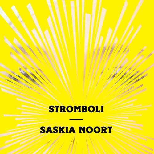 Stromboli  - Saskia Noort, voorgelezen door Marjolein Algera * fragment *