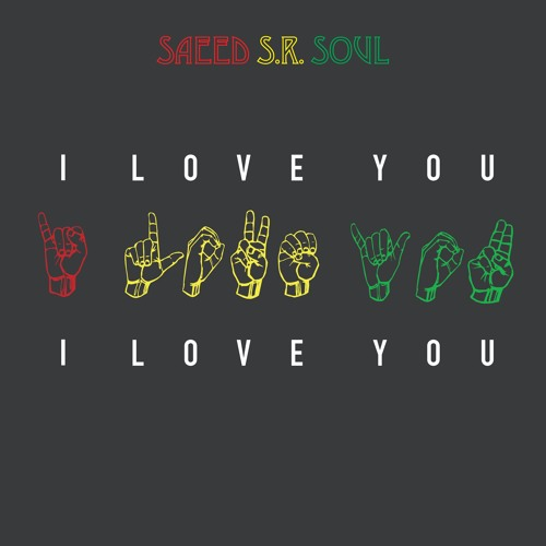Saeed x I Love You I Love You Produced by The Makerz Production