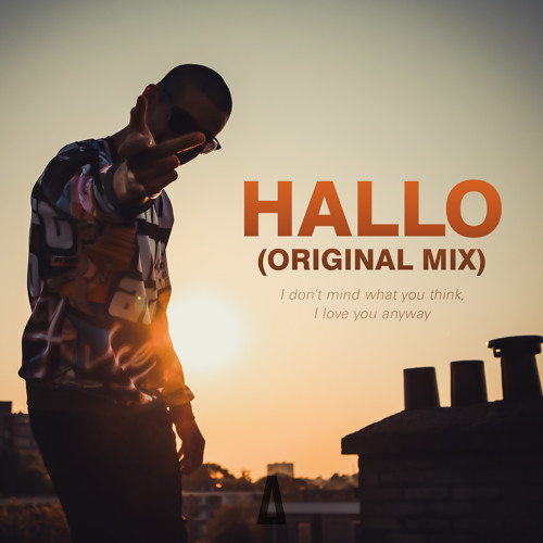 ONEDEFINED - Hallo (Original Mix)