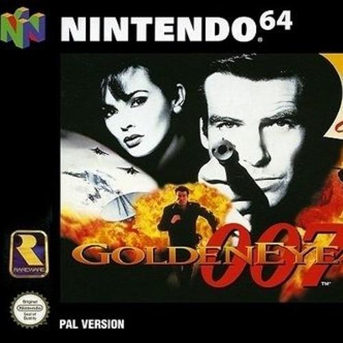 Golden Eye Instrumental