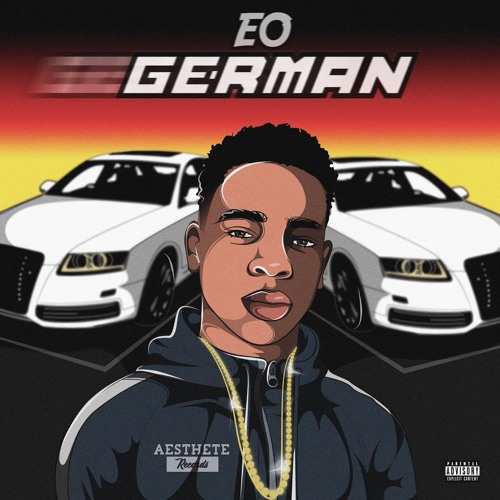EO - German (Colin Jay House Loft Remix) (Played By Billy Da Kid on KISS FM UK!!)